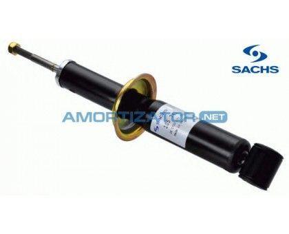 Амортизатор SACHS 105741, VW GOLF I, VW JETTA I, VW SCIROCCO, задний, масляный