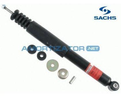 Амортизатор SACHS 105779, OPEL CORSA A, задний, газомасляный
