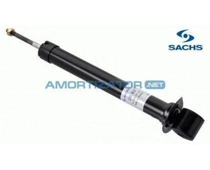 Амортизатор SACHS 105822, AUDI 80, задний, масляный