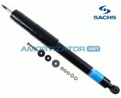 Амортизатор SACHS 106880, MERCEDES-BENZ 190 (W201), задний, газовый