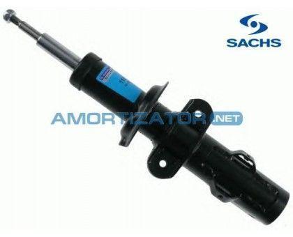 Амортизатор SACHS 110026, FIAT PANDA, SEAT MARBELLA, SEAT PANDA, SEAT TERRA, передний, масляный