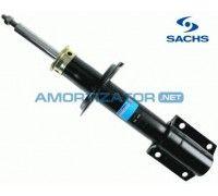 Амортизатор SACHS 110431, CITROEN C25, FIAT DUCATO, PEUGEOT J5, передний, масляный
