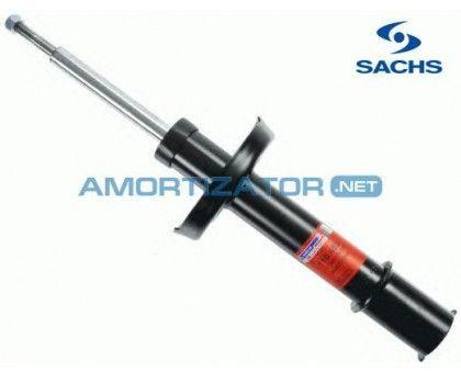 Амортизатор SACHS 110459, OPEL COMBO, OPEL CORSA A, OPEL CORSA B, OPEL TIGRA (95_), передний, газомасляный