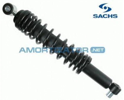 Амортизатор SACHS 110465, RENAULT 21, задний, газовый