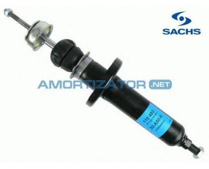 Амортизатор SACHS 110493, RENAULT ESPACE I (J11_), передний, масляный
