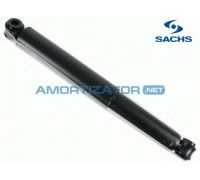 Амортизатор SACHS 110805, NISSAN PICK UP (D21), NISSAN PICK UP (D22), задний, газовый