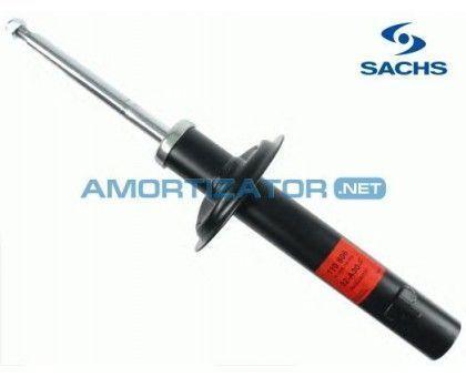 Амортизатор SACHS 110806, PEUGEOT 305 II, PEUGEOT 405 I, PEUGEOT 405 II, передний, газомасляный