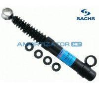 Амортизатор SACHS 110869, FIAT PANDA (141A_), LANCIA Y10 (156), задний, масляный