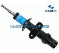 Амортизатор SACHS 110870, FIAT PANDA (141A_), передний, масляный
