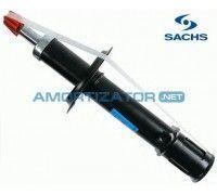 Амортизатор SACHS 110889, FIAT UNO (146A/E), передний, газомасляный