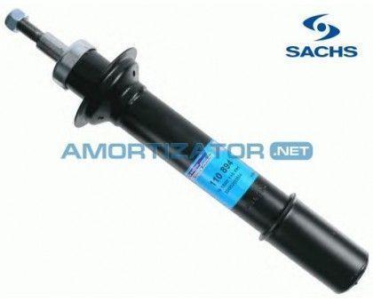 Амортизатор SACHS 110894, RENAULT 19, передний, масляный