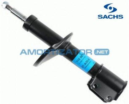 Амортизатор SACHS 110987, RENAULT SUPER 5 (B/C40_), передний, масляный