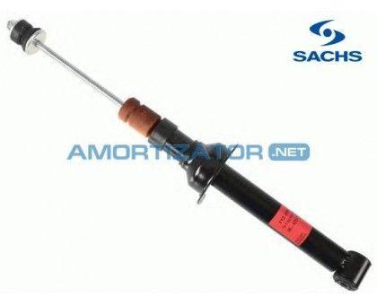 Амортизатор SACHS 112295, LADA 111, LADA 112, LADA SAMARA (2108, 2109), LADA SAMARA FORMA (21099), задний, газовый