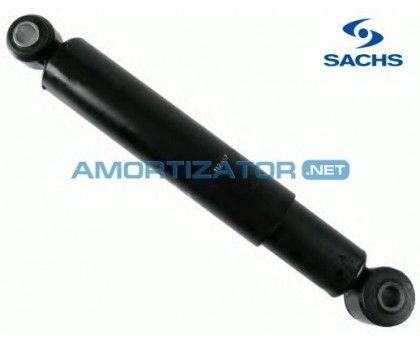 Амортизатор SACHS 112457, MERCEDES-BENZ MB-TRAC, MERCEDES-BENZ UNIMOG, масляный