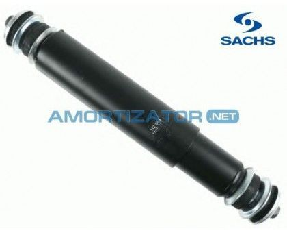 Амортизатор SACHS 112863, SCANIA 3, масляный