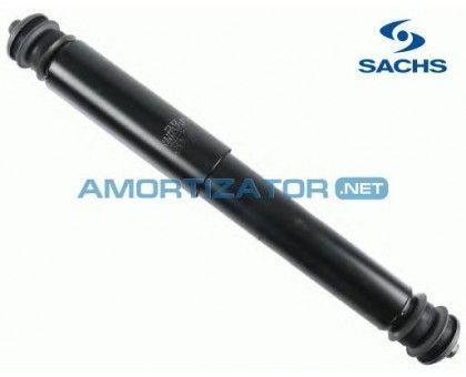 Амортизатор SACHS 112912, MERCEDES-BENZ O 405, газомасляный