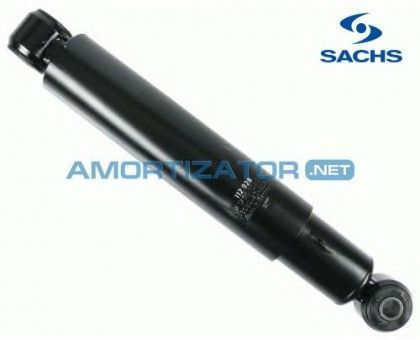 Амортизатор SACHS 112928, MERCEDES-BENZ LK/LN2, MERCEDES-BENZ MK, масляный