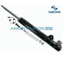 Амортизатор SACHS 115069, MERCEDES-BENZ, передний, газомасляный