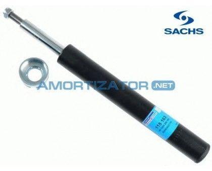 Амортизатор SACHS 115163, VW PASSAT (3A2, 35I), передний, масляный