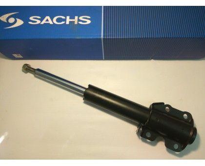 Передний газомасляный амортизатор Сакс (115906) на Мерседес Спринтер 1 1995-2006