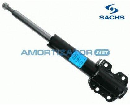 Передний газомасляный амортизатор Сакс (115907) на Мерседес Спринтер 1 1995-2006 HD