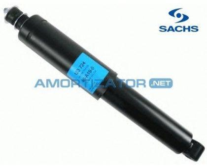 Амортизатор SACHS 123724, OPEL FRONTERA A, передний, газовый