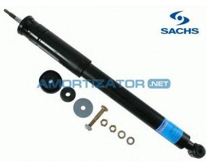 Амортизатор SACHS 124390, MERCEDES-BENZ E-CLASS (W210), MERCEDES-BENZ E-CLASS универсал (S210), передний, газовый