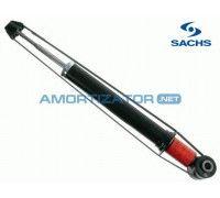 Амортизатор SACHS 125082, OPEL VECTRA B, задний, газовый
