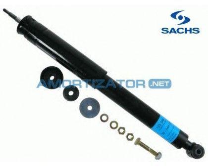 Амортизатор SACHS 125346, CHRYSLER CROSSFIRE, MERCEDES-BENZ C-CLASS (W202), MERCEDES-BENZ C-CLASS универсал (S202), MERCEDES-BENZ SLK (R170), передний, газовый