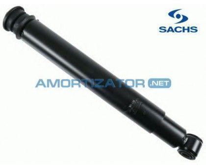 Амортизатор SACHS 125598, SCANIA 4, масляный