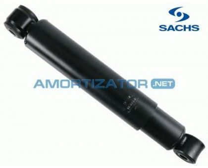 Амортизатор SACHS 131748, MERCEDES-BENZ ATEGO, MERCEDES-BENZ ATEGO 2, масляный