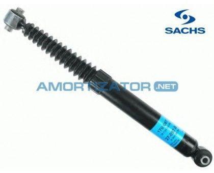 Амортизатор SACHS 170087, VOLVO 440 K (445), VOLVO 460 L (464), VOLVO 480 E, задний, газомасляный