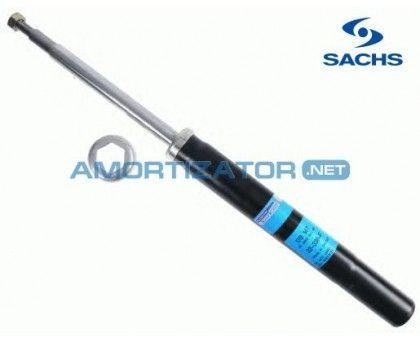 Амортизатор SACHS 170147, PORSCHE 911, передний, газомасляный