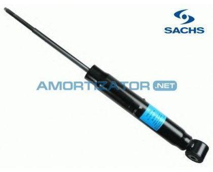 Амортизатор SACHS 170152, PORSCHE 911, задний, газомасляный