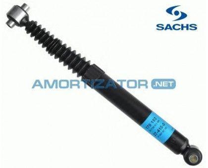 Амортизатор SACHS 170153, VOLVO 740, VOLVO 760, задний, масляный