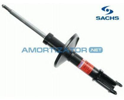 Амортизатор SACHS 170156, RENAULT CLIO I (B/C57_, 5/357_), передний, газомасляный