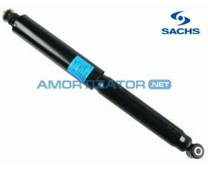 Амортизатор SACHS 170257, PORSCHE 911, задний, газомасляный