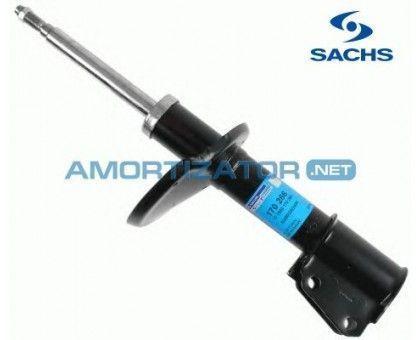 Амортизатор SACHS 170266, RENAULT TWINGO (C06_), передний, газомасляный