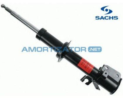 Амортизатор SACHS 170417, NISSAN MICRA II (K11), передний правый, газомасляный