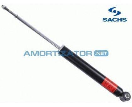 Амортизатор SACHS 170420, NISSAN MICRA II (K11), задний, газомасляный