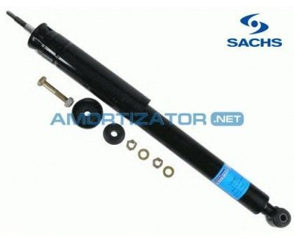 Амортизатор SACHS 170451, MERCEDES-BENZ C-CLASS (W202), задний, газовый