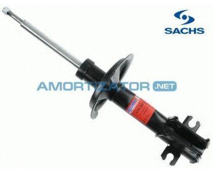 Амортизатор SACHS 170492, FIAT CINQUECENTO (170), передний, газомасляный