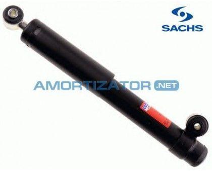 Амортизатор SACHS 170494, FIAT CINQUECENTO (170), задний, газомасляный