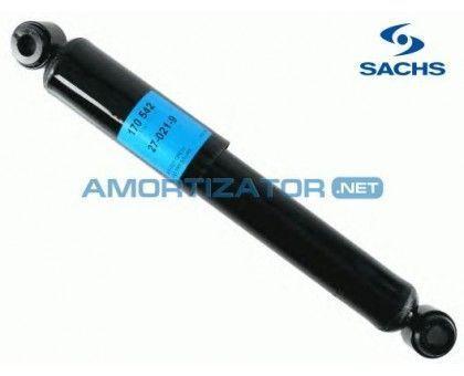 Амортизатор SACHS 170542, SAAB 90, SAAB 95, SAAB 96, SAAB 99, передний, масляный