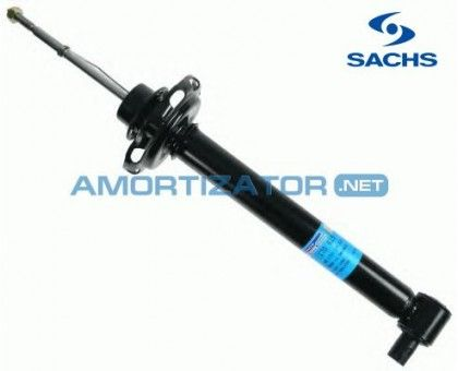 Амортизатор SACHS 170815, AUDI A4 Avant (8D5, B5), задний, газомасляный
