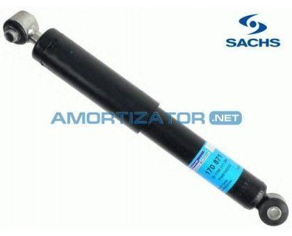 Амортизатор SACHS 170871, RENAULT CLIO I (B/C57_, 5/357_), задний, газомасляный