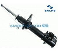 Амортизатор SACHS 200150, MAZDA 323 C V (BA), MAZDA 323 F V (BA), MAZDA 323 S V (BA), задний правый, газомасляный