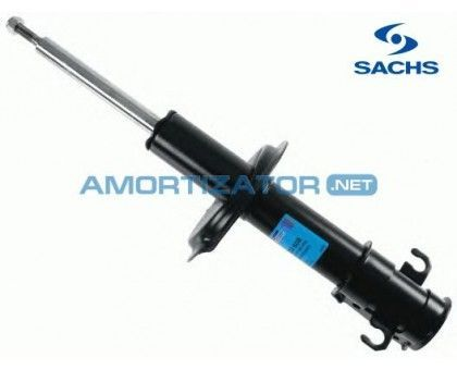 Амортизатор SACHS 200608, FIAT BRAVA (182), FIAT BRAVO I (182), передний, газомасляный
