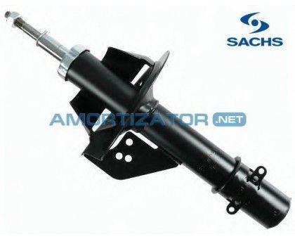 Амортизатор SACHS 200685, CHRYSLER VOYAGER II (ES), передний, газомасляный