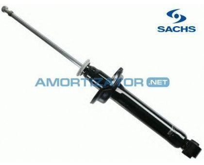 Амортизатор SACHS 200827, MAZDA 929 III (HC), задний, газомасляный